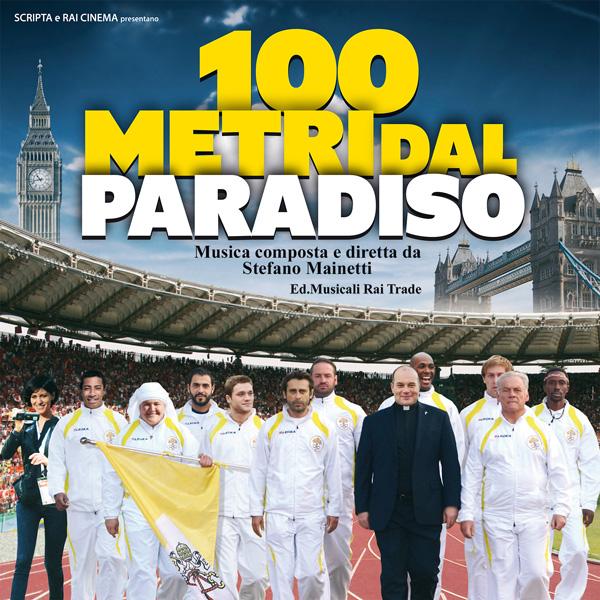 100 METRI DAL PARADISO