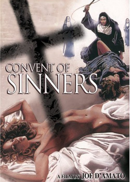 THE CONVENT SINNER