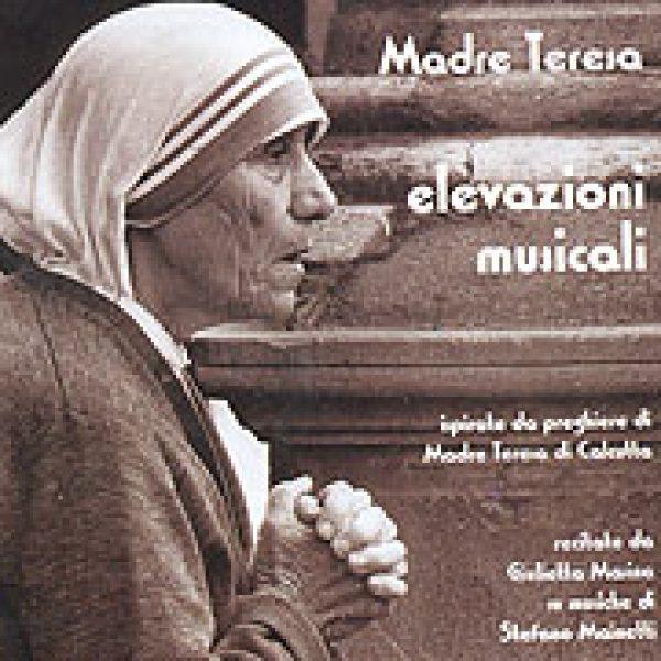 MADRE TERESA (Ti Cerco)