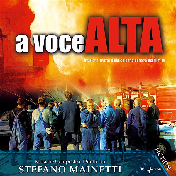 A VOCE ALTA (Emanuele Cirinnà)