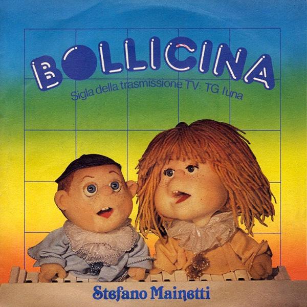 Bollicina