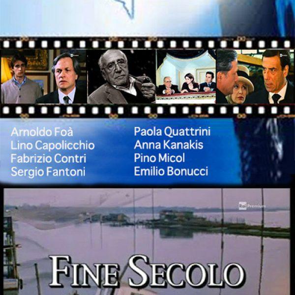 FINE SECOLO (Tema Principale)