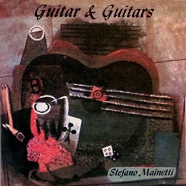 GUITAR & GUITARS