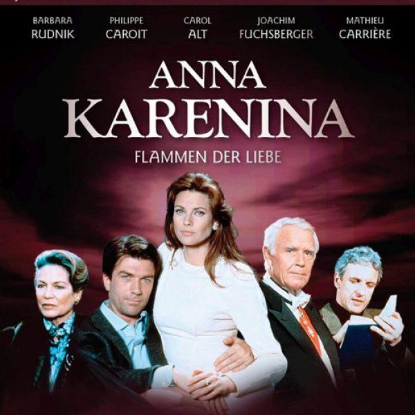 IL GRANDE FUOCO (Anna Karenina)