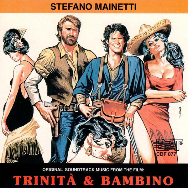 TRINITA' & BAMBINO