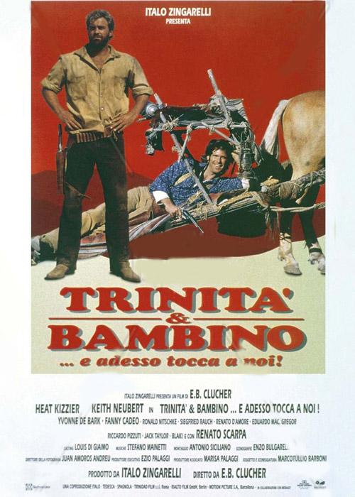 TRINITA' & BAMBINO… E ADESSO TOCCA A NOI