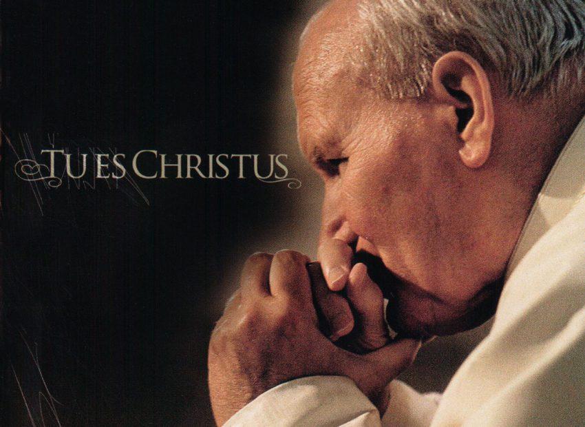 Tu es Christus