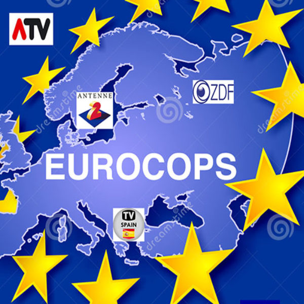 EUROCOPS (Main Title)