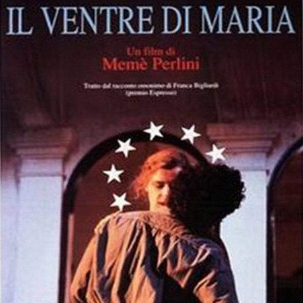 IL VENTRE DI MARIA (Tema Principale)