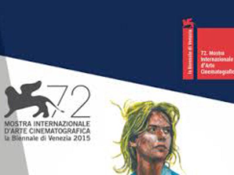 72ma Mostra del Cinema di Venezia – Premio Assomusica
