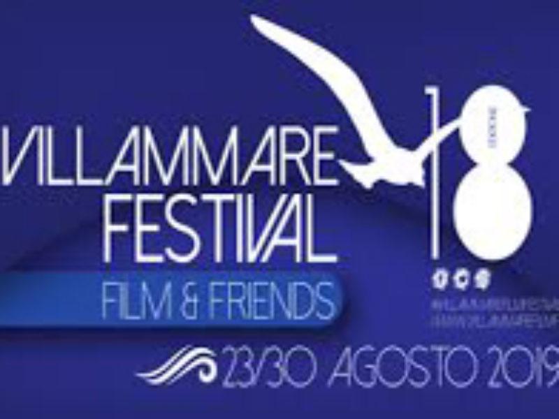 Concert at Villammare