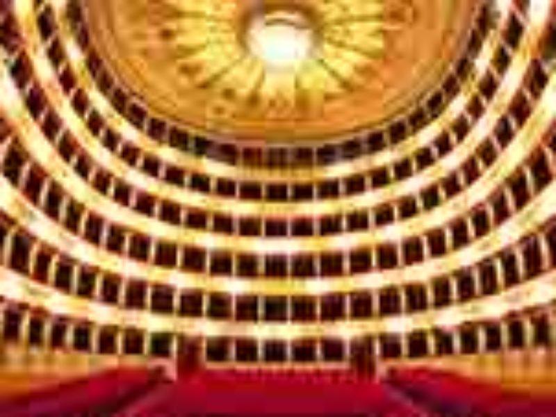 Concert Teatro Argentina