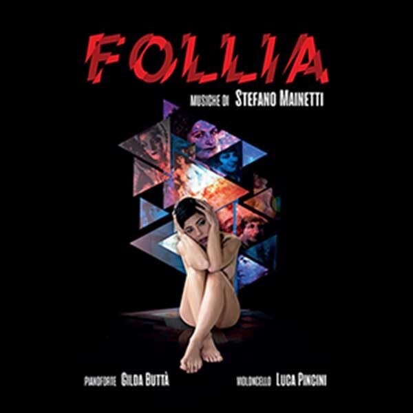 FOLLIA (Main Theme)