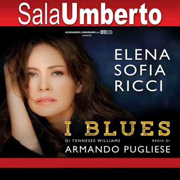 I BLUES (La Signorina Collins)