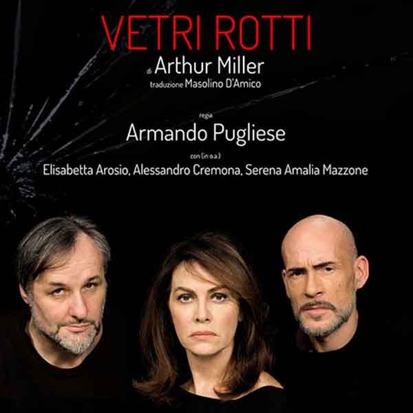 VETRI ROTTI (Curtain Drop)
