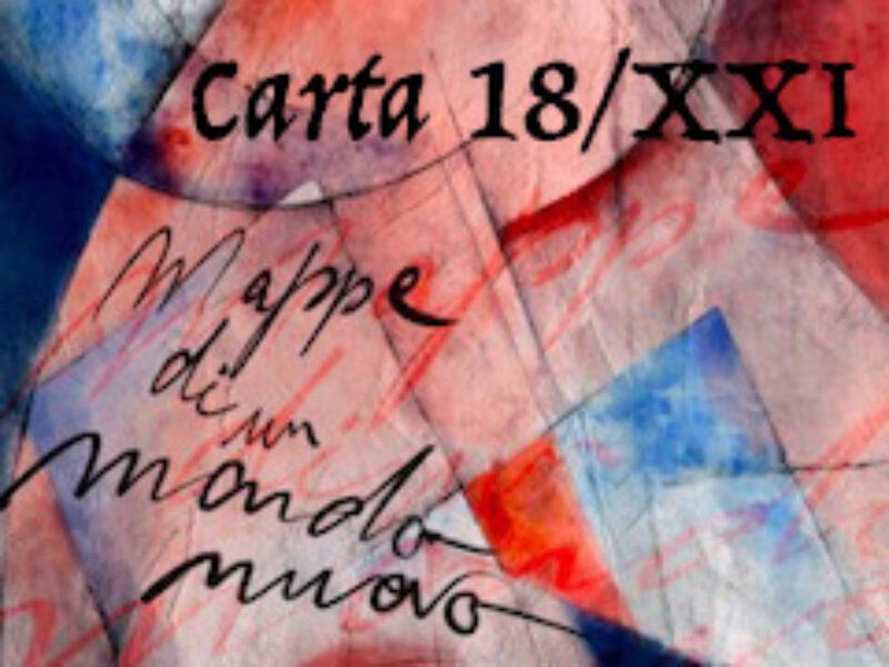 La Charte 18-XXI