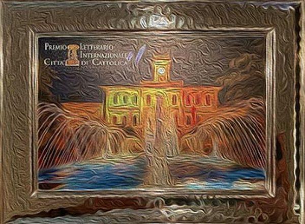 Pegasus Literary Awards